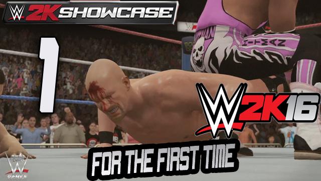 WWE2K16_2K_Showcase
