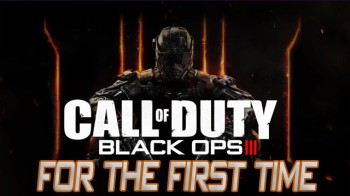 ADG Plays Call Of Duty: Black Ops III