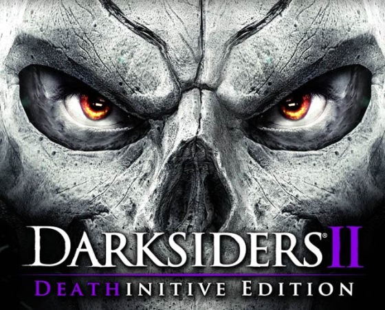 Darksiders 2 Header