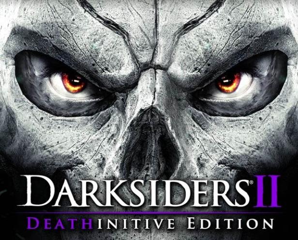 Darksiders 2 Header
