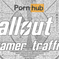 Fallout 4 Release Caused 'Super Mutant' Sized Drop In Pornhub's User Traffic