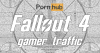 Fallout 4 Release Caused 'Super Mutant' Sized Drop In Pornhub's UserTraffic