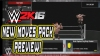WWE 2K16 New Moves Pack Full Move List & PreviewVideo