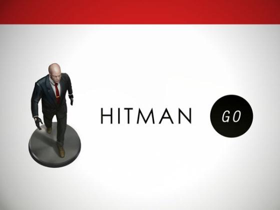 Agent_47_Hitman_Go