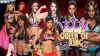 ADG Universe WWE 2K16 Queen Of TheRing