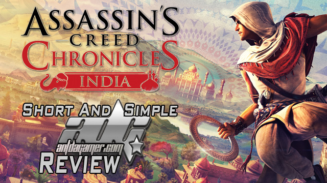 Assassins_Creed_Chronicles_India_Review_ADG_Short_And_Simple_Ubisoft
