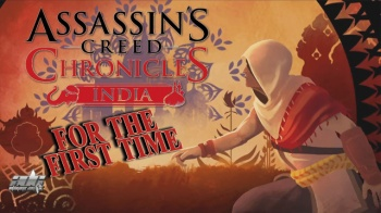 ADG Plays Assassin's Creed Chronicles: India For The First Time