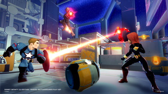 DisneyInfinity_3.0_Captain_America