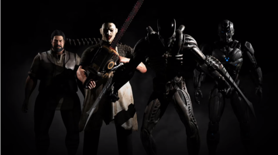 Mortal Kombat X Pack 2
