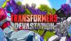 Transformers: Devastation Funny & Chill CompletePlaythrough