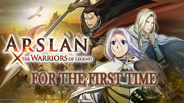 Arslan_The_Warriors_Of_Legend_Gameplay_Playthrough_Walkthrough_Guide_Let's_Play_ADG_ForTheFirstTime
