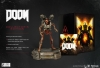 DOOM Available Worldwide on May 13, 2016 ,New Campaign Gameplay Trailer Released, And Collector's EditionReleased