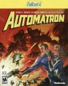 Fallout 4 Automatron DLC And New Trailer Unleashed