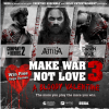 Make it a Bloody Valentine with SEGA's Make War Not Love™3
