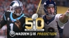 Official Madden NFL 16 Super Bowl Prediction Crowns Carolina Panthers as NFL Champs