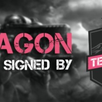Team YP Signs StarCraft II Play Dragon
