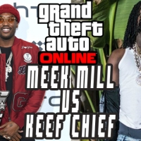 Meek Mill Challenges Chief Keef In GTA V, HipHopGamer, Hot 97, Hip Hop & Gaming On The Rise!