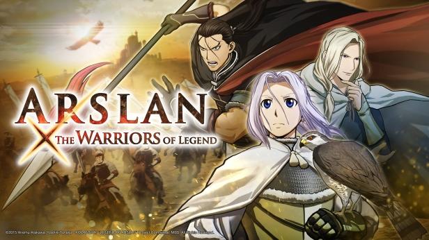 ARSLAN_gamevisual