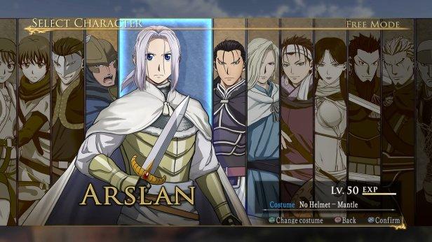 ARSLAN: THE WARRIORS OF LEGEND_20160105025429