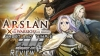 ADG Short And Simple Review | Arslan: The Warriors Of Legend