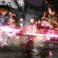 Samurai Warriors Naotora Li And Outfit Content Invading Dead Or Alive 5 Last Round Plus A Returning Stage