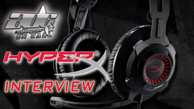 ADG ON Call Hyper X Interview