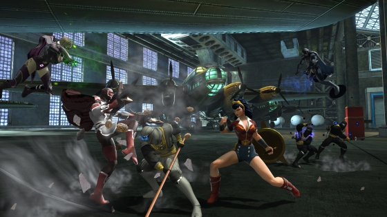DC Universe Online XBox One Screens (1)