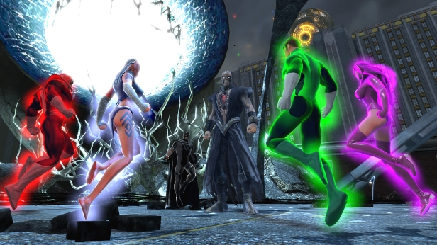 DC Universe Online XBox One Screens (11)