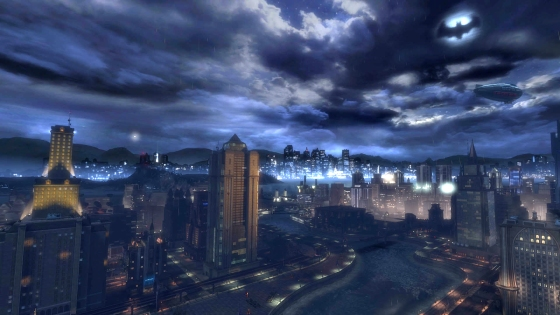 DC Universe Online XBox One Screens (6)