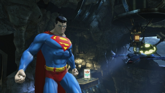 DC Universe Online XBox One Screens (7)