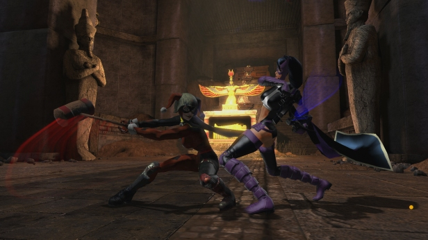 DC Universe Online XBox One Screens (8)