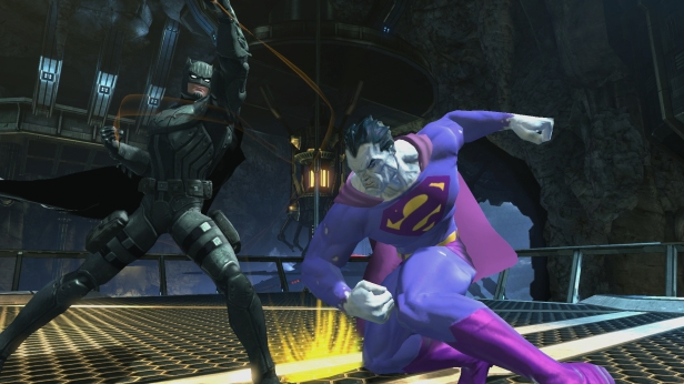 DC Universe Online XBox One Screens (9)