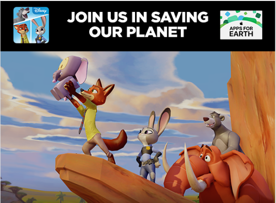 DisneyInfinity_Earth_Day