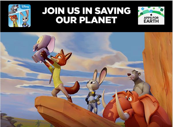 DisneyInfinity_Earth_Day