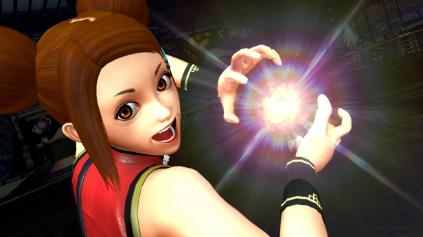 KING OF FIGHTERS XIV_MUIMUI_01
