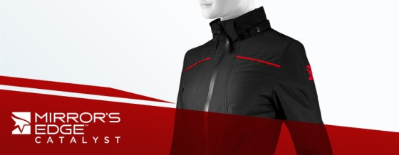 Mirrors Edge Catalyst Apparel