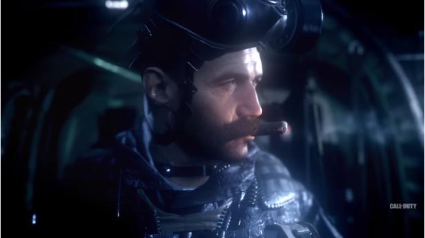 COD Infinite_Warfare_Soap_Remastered_Screen