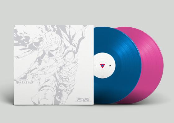 Furi_Vinyl_cover