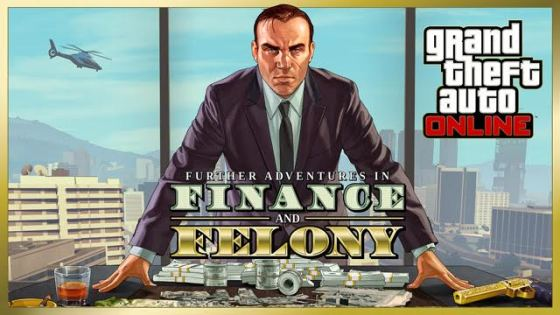 GTAOnlineFinance