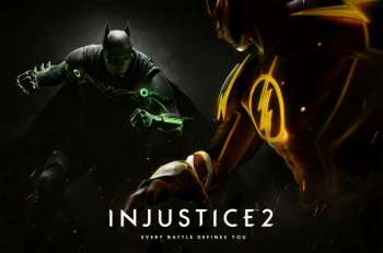 Injustice 2 Announce Trailer And Official Details