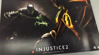 Injustice 2 Confirmed