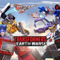 TRANSFORMERS: EARTH WARS Now Available for Android & iOS Preview