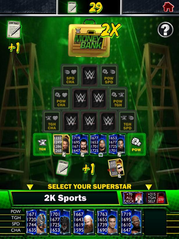 WWE SuperCard Money In The Bank AntDaGamerCom Screenshots Preview Article (1)