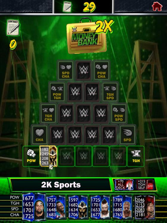 WWE SuperCard Money In The Bank AntDaGamerCom Screenshots Preview Article (13)