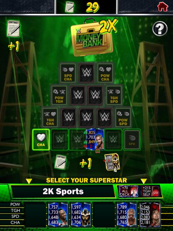 WWE SuperCard Money In The Bank AntDaGamerCom Screenshots Preview Article (14)