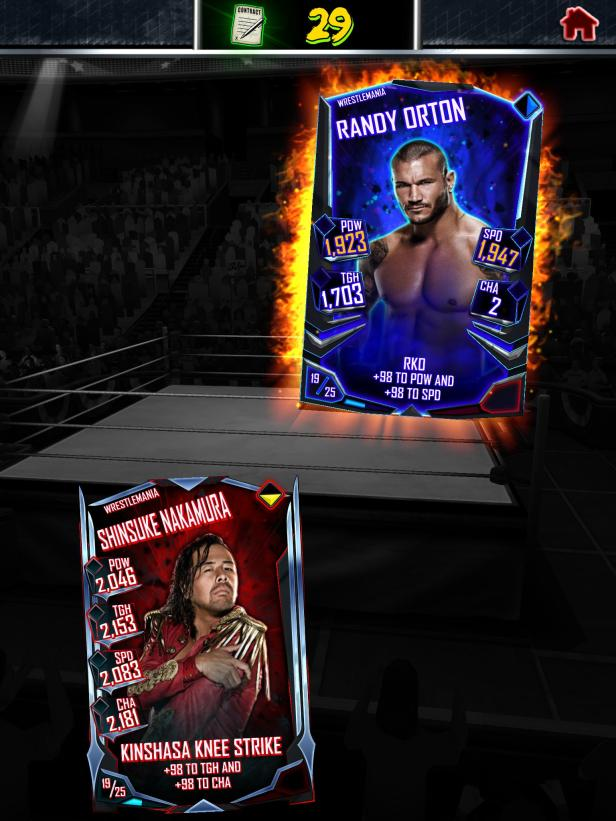 WWE SuperCard Money In The Bank AntDaGamerCom Screenshots Preview Article (15)
