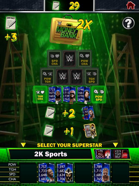 WWE SuperCard Money In The Bank AntDaGamerCom Screenshots Preview Article (16)