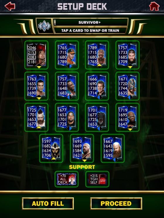 WWE SuperCard Money In The Bank AntDaGamerCom Screenshots Preview Article (6)