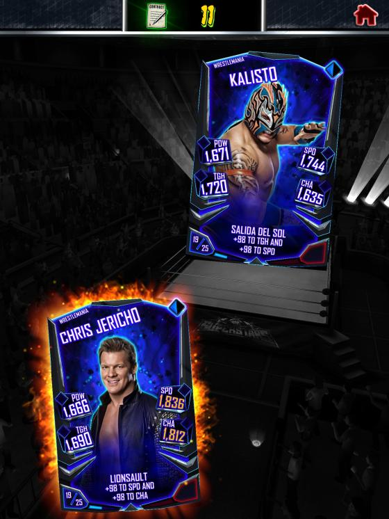 WWE SuperCard Money In The Bank AntDaGamerCom Screenshots Preview Article (7)