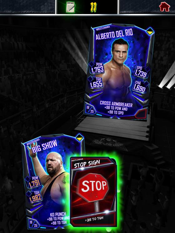WWE SuperCard Money In The Bank AntDaGamerCom Screenshots Preview Article (8)